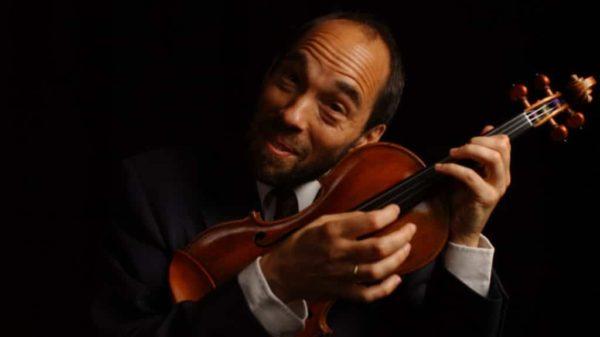 Bradley Creswick and friends present Vivaldi's Four Seasons