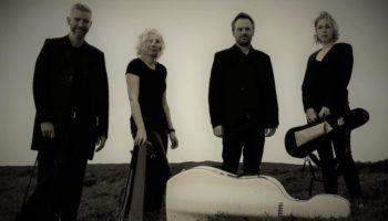 Frankland-Quartet