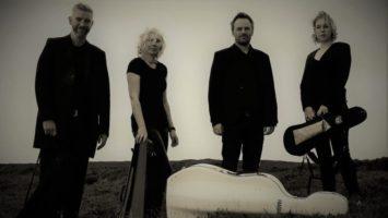 The Frankland String Quartet
