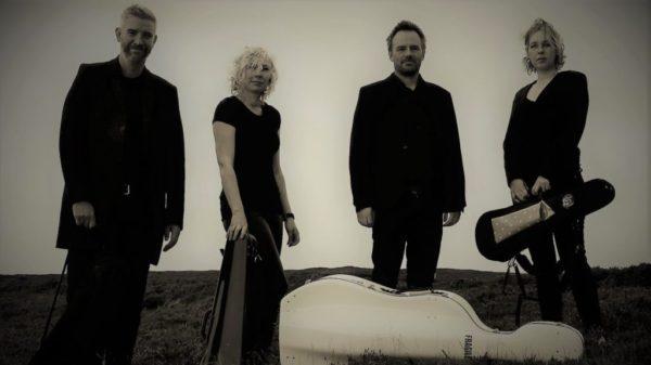 The Frankland Quartet