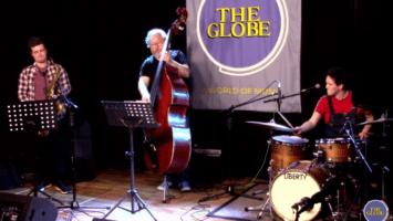 Abbie Finn Trio 22/11/20