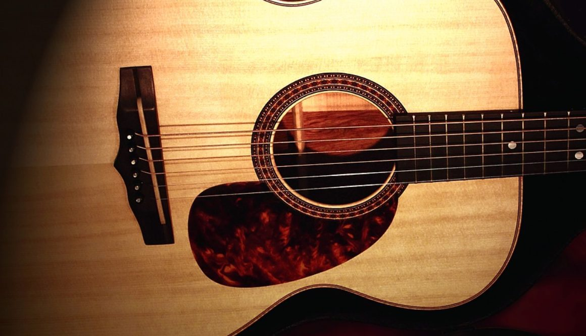 F&B Fingerstyle Guitar