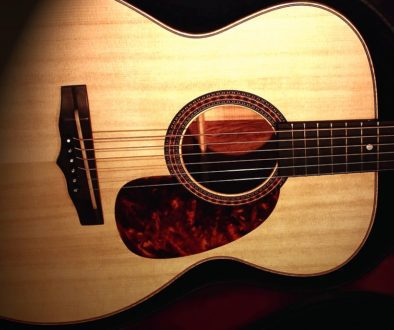 F&B Fingerstyle Guitar