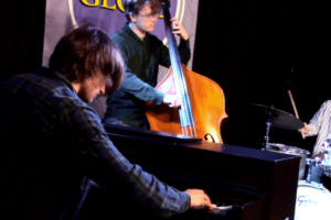 Fergus McCreadie Trio 6/12/20