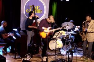 Francis Tulip Quintet featuring Xhosa Cole 13/12/20