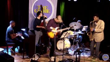 Francis Tulip Quintet featuring Xhosa Cole 13/12/2020