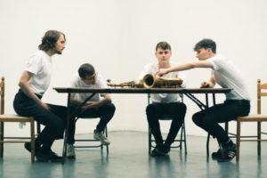 Matt Carmichael Quartet