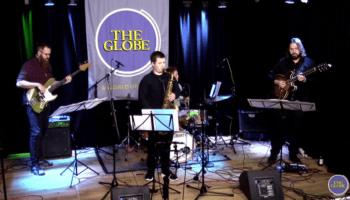 2021-01-31 Harry Keeble Quartet (1)