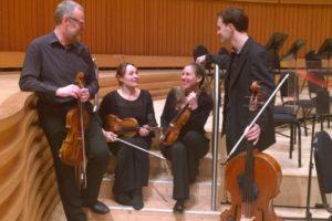 Da Vinci String Quartet