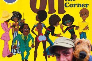 Oct 2 - 'On the Corner' club night with DaGu and friends