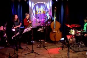 John Pope Quintet 28/02/21