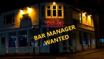 Bar-Manager-Wanted