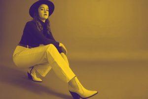 Sep 29 - Izzie Walsh + Jenny Lascelles