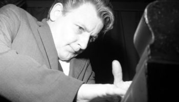 Stan Tracey wide