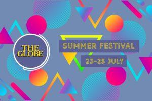 The Globe Summer Festival