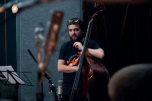 Huw V Williams Trio