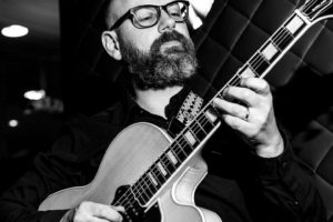 The Jeffrey Hewer Quartet