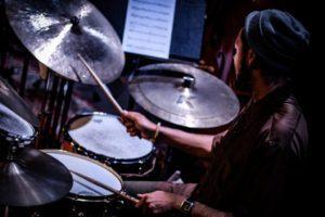 The Matt Holmes - Ari Hoenig Quintet