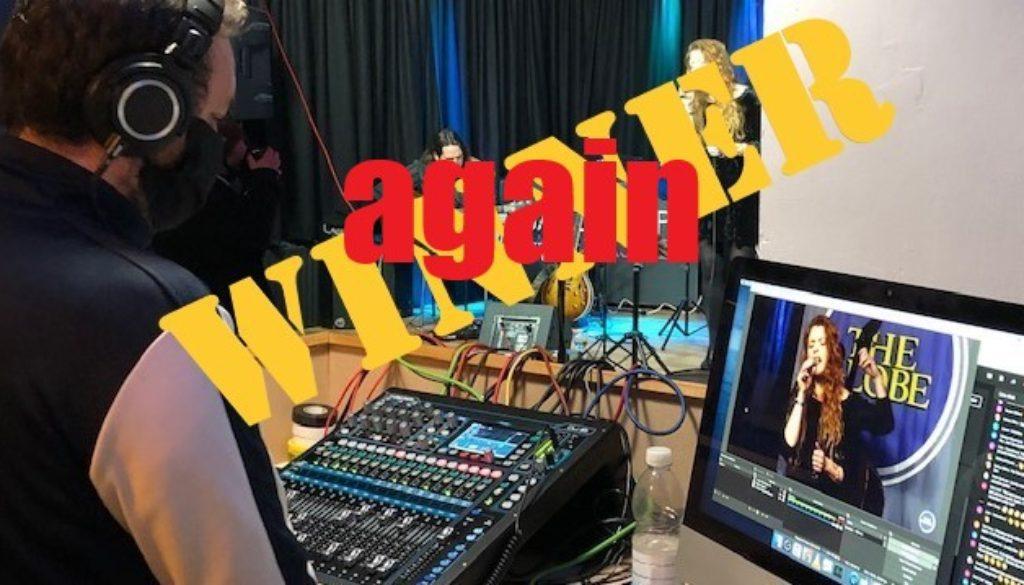 WINNER-again