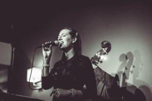 Sep 19 - Alice Grace Quartet