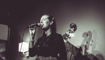 small Alice Grace Quartet (Alice B&W2)