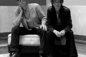 Nov 14 - Ig Henneman and Ab Baars with Faye MacCalman
