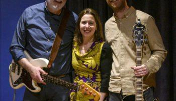 The Milne Glendinning Trio - January 2020