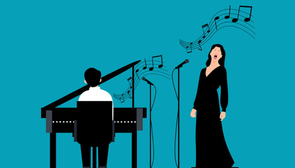 Blue Jazz Voices
