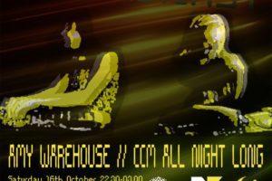 Oct 16 - Technocity Presents...Broad:Cast