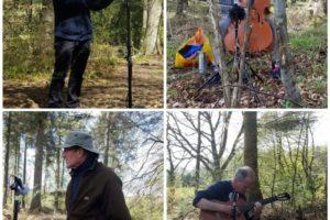Nov 21 - Shunyata Improvisation Group + Paul Taylor