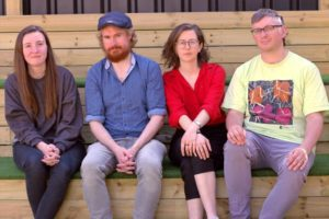 Feb 20 - Tim Knowles Quartet