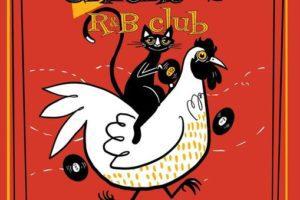 Nov 13 - Cats & Chickens R&B Club