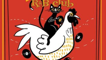 cats and chickens club