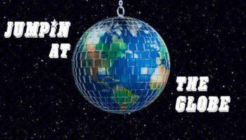 jumpin at the globe