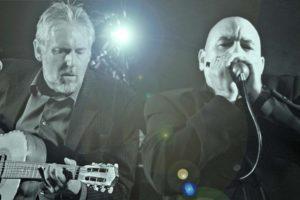 Nov 26 - Chris James and Martin Fletcher Band