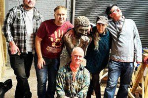 Nov 7 - East Coast Quintet