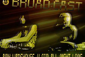Nov 20 - Technocity Presents...Broad:Cast