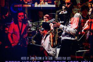 Nov 4 - After Hours Student Jazz Jam w/ Jason Holcomb